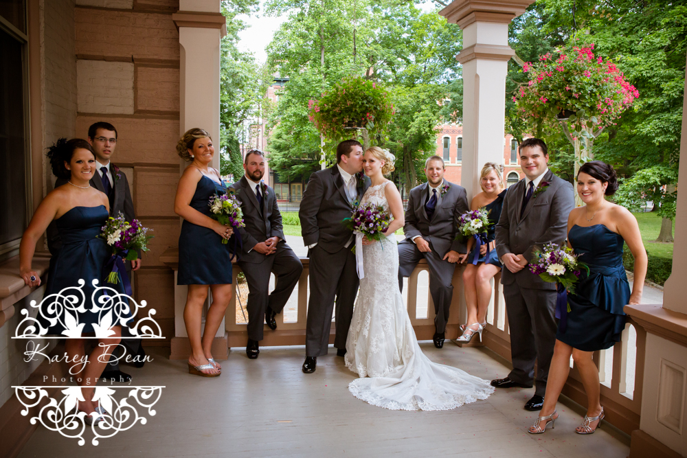 Williamsport Wedding Photography